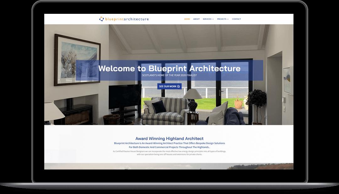Blueprint Architecture