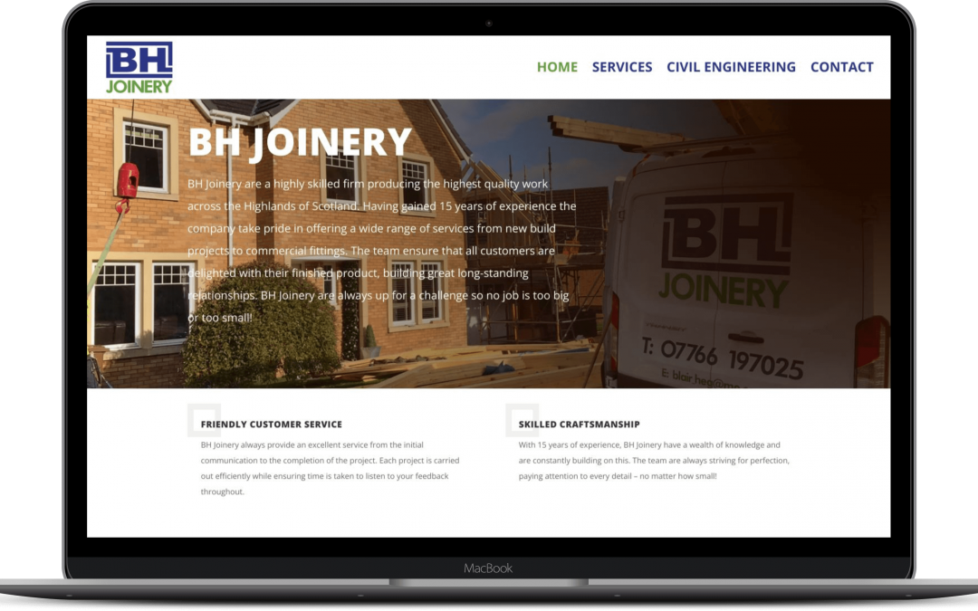 BH Joinery