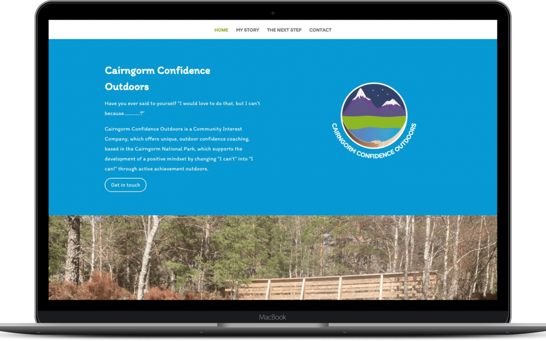 Cairngorm Confidence Outdoors