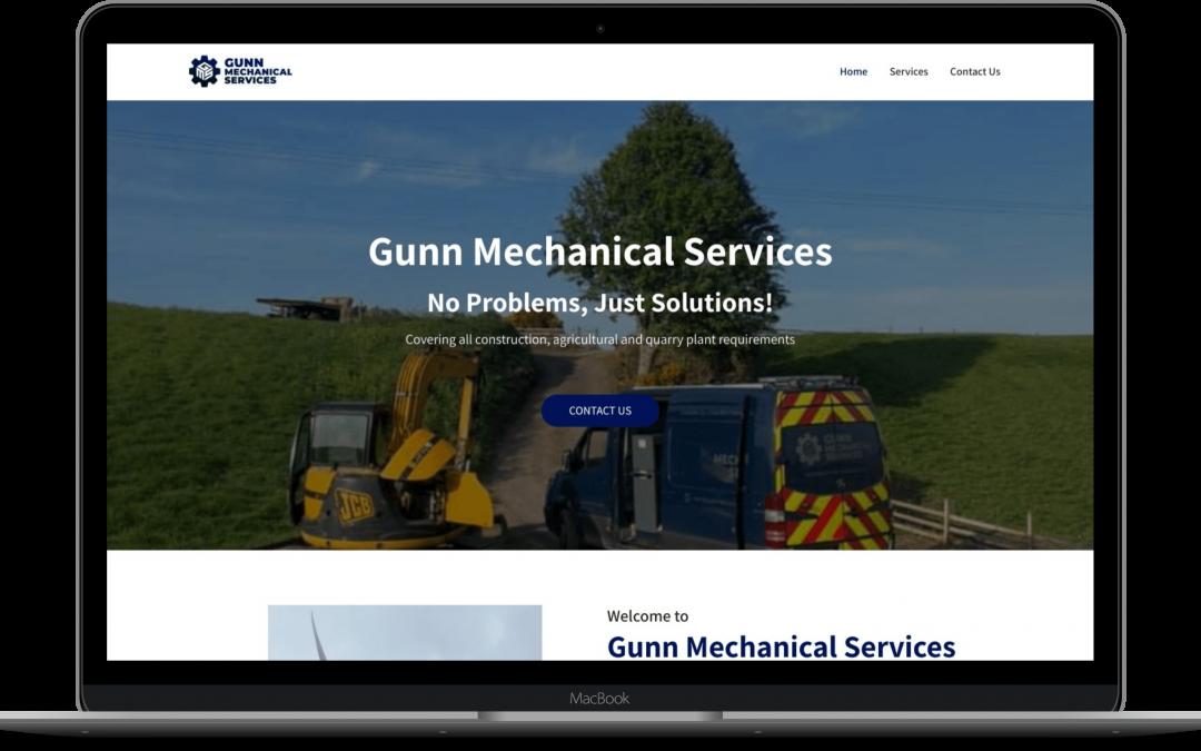 Gunn Mechanical Services