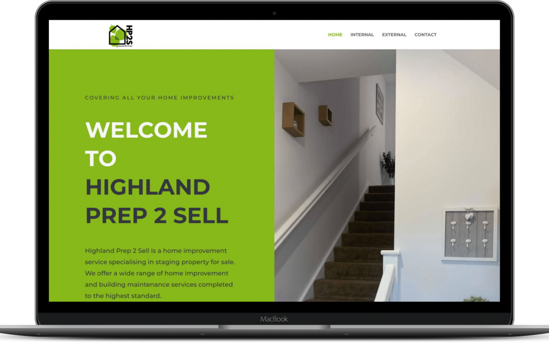 Highland Prep 2 Sell